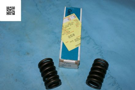 1984-1991 Corvette C4 2x Valve Spring with damper, GM 3911068, New Box A